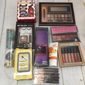 Other - All New Beauty & Makeup Bundle +extras see photos